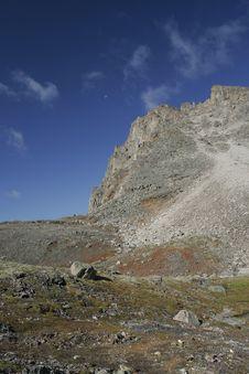 Free Transbaikal Mountains Royalty Free Stock Photography - 18055547