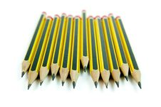 Free Pencils Stock Images - 18055584