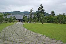 Free Nara Royalty Free Stock Photo - 18056065