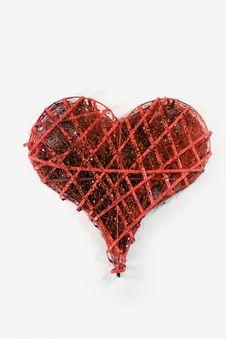 Free Heart Royalty Free Stock Photography - 18057157