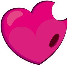 Free Heart Royalty Free Stock Photos - 18058098