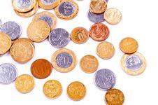 Free Brazilian Money Royalty Free Stock Photography - 18059437