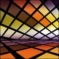 Free Creative Tiled Interior Stock Photos - 18060853