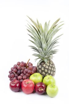 Free Popular Fruit Stock Photo - 18060250