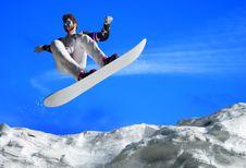 Free Winter Sports Stock Photos - 18061103