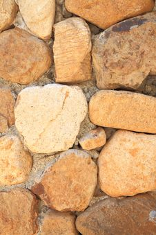 Free Stone Wall Stock Photo - 18061560