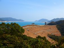 Free Man Yee Reservoir Stock Photos - 18061563