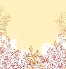Free Flower Back Stock Photo - 18061730
