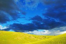 Free Landscape Stock Image - 18062321
