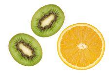Free Fruits Stock Image - 18062681