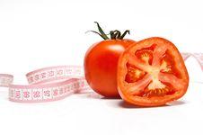 Free Tomato Royalty Free Stock Photos - 18063258