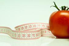 Free Tomato Royalty Free Stock Photo - 18063445