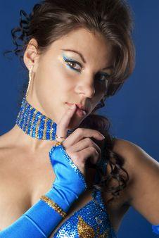 Free Sexy Beautiful Lady Stock Photos - 18063633