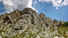Free Mountain Landscape Stock Image - 18064251
