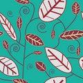 Free Turquoise Background Stock Image - 18073601