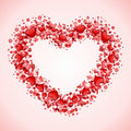 Free Hearts Frame Stock Images - 18075894