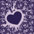 Free Vector Heart Stock Image - 18077791