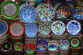 Free Turkish Ceramics Royalty Free Stock Photography - 18078297