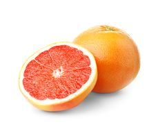 Free Juicy Grapefruits Royalty Free Stock Image - 18071856