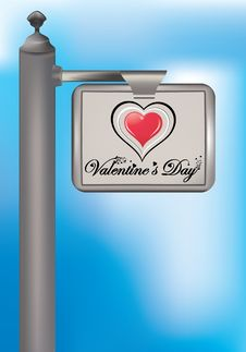 Free Valentine S Day Stock Image - 18073421