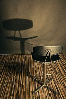 Free Office Chair Stock Image - 18077101