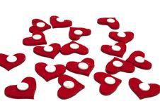Free Valentine S Heart Stock Photos - 18077273