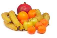 Free Fruity Mix Stock Photography - 18078822