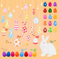 Free Easter Collection Stock Photo - 18080030