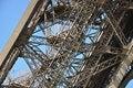 Free Paris Lace Steel Royalty Free Stock Image - 18081116