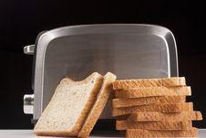 Free Toaster Stock Photo - 18080790