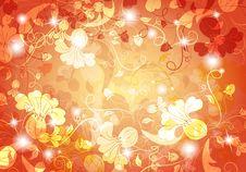 Free Beautiful Flower Background Stock Photo - 18080940