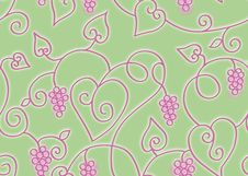Free Seamless Pattern-072 Royalty Free Stock Photography - 18081697