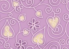 Free Seamless Pattern-078 Royalty Free Stock Photo - 18081905
