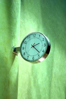 Free Clock Stock Photos - 18082493