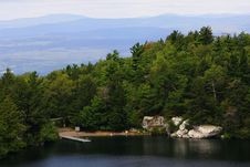 Free Mohonk Mountain House USA Stock Photo - 18083860