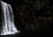 Free Waterfall Royalty Free Stock Photos - 18086328