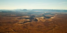 Free Green River Overlook, Canyonlands, UT Royalty Free Stock Photography - 18087447