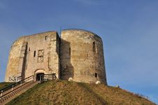 Free Clifford S Tower Stock Photos - 18087963