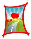 Free Valentine S Day Royalty Free Stock Photos - 18095188