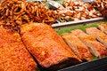 Free Crispy Fried Pork Royalty Free Stock Images - 18096399