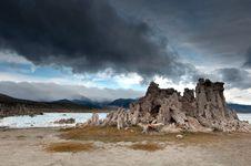 Free Mono Lake Stock Photo - 18091510
