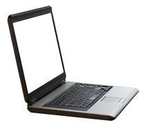 Free Laptop Stock Photography - 18091522