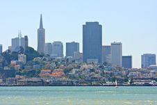 Free San Francisco, United States Royalty Free Stock Photography - 18091747