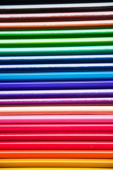 Free Crayon Stock Images - 18094744