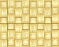 Free Seamless Wicker Royalty Free Stock Images - 18097039