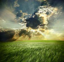 Free Landscape Stock Images - 18097264