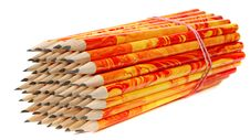 Free Pencils Stock Photography - 18097742