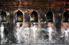 Free City Wall Stock Photo - 18098660