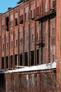 Free Abandoned Factory 10 Royalty Free Stock Photo - 1814755