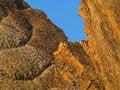Free Orange Seaside Rocks Stock Photos - 1816223